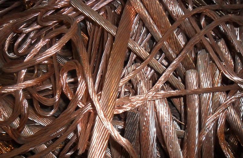 Пункты приема цветного металла в Томске дорого.