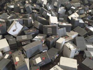 Прием аккумуляторов б у в Томске цена высокая в Лом70.