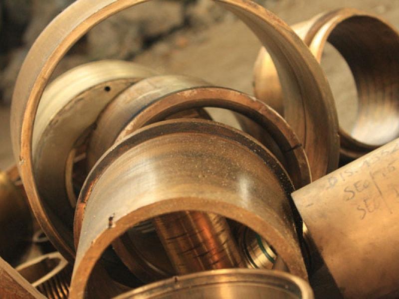 Сколько стоит бронза в пункте приема металла прием цветного металла оптом в казани
