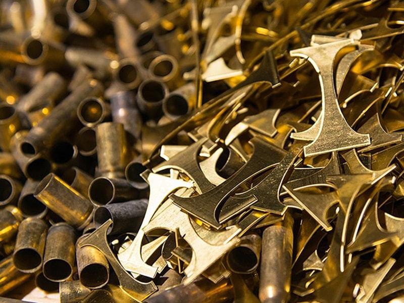 стоимость 1 кг металлолома в Дашковка