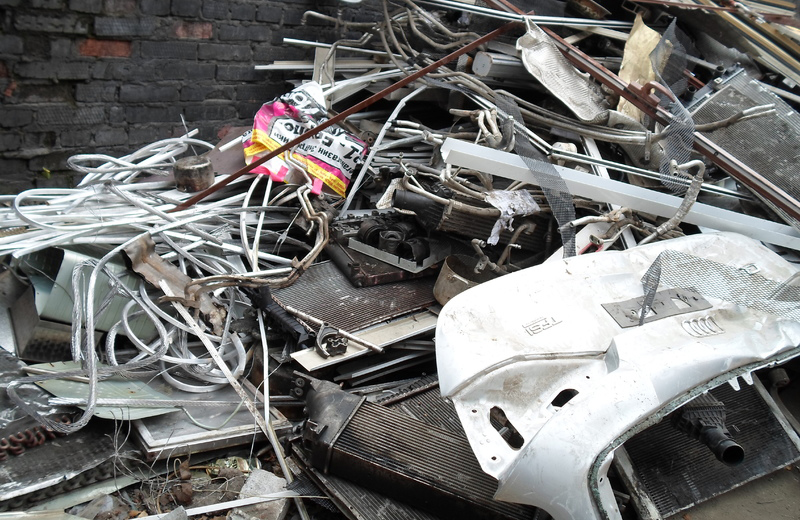 Пункты приема цветного металла в Томске выгодно.