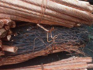 Скупка кабеля прием кабеля сдать алюминиевый кабель цена в Томске в Лом70, стоимость в прайсе.