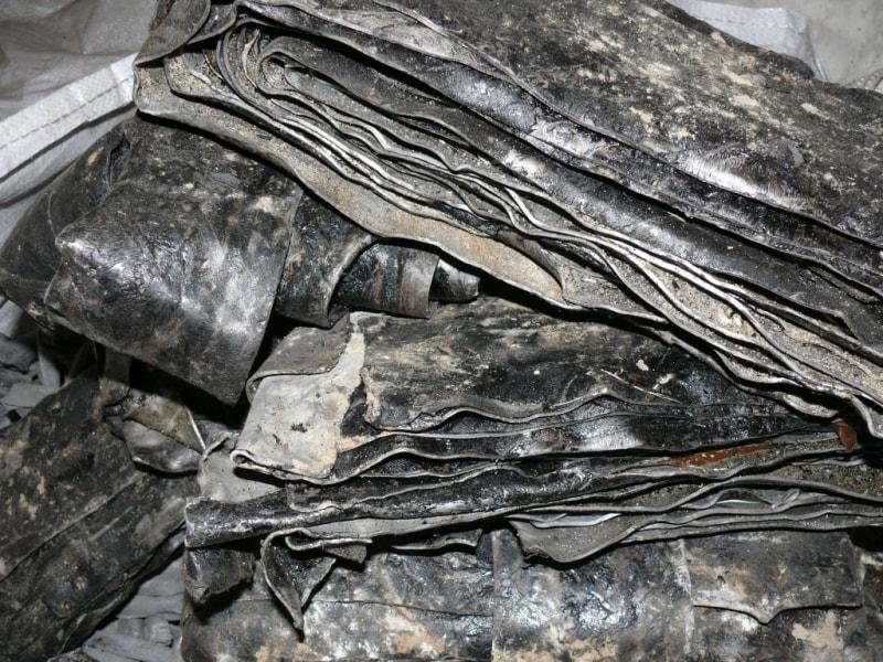 Сдать свинец цена в Тарбушево металлолом вывоз в Хотьково