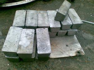 Лом свинца выгодно в любых объемах, сдать свинец в пункт приема свинца в Томске Лом70.