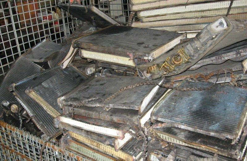 Пункты приема цветного металла в Томске прайс-лист.